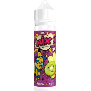 mix - Banan, kiwi